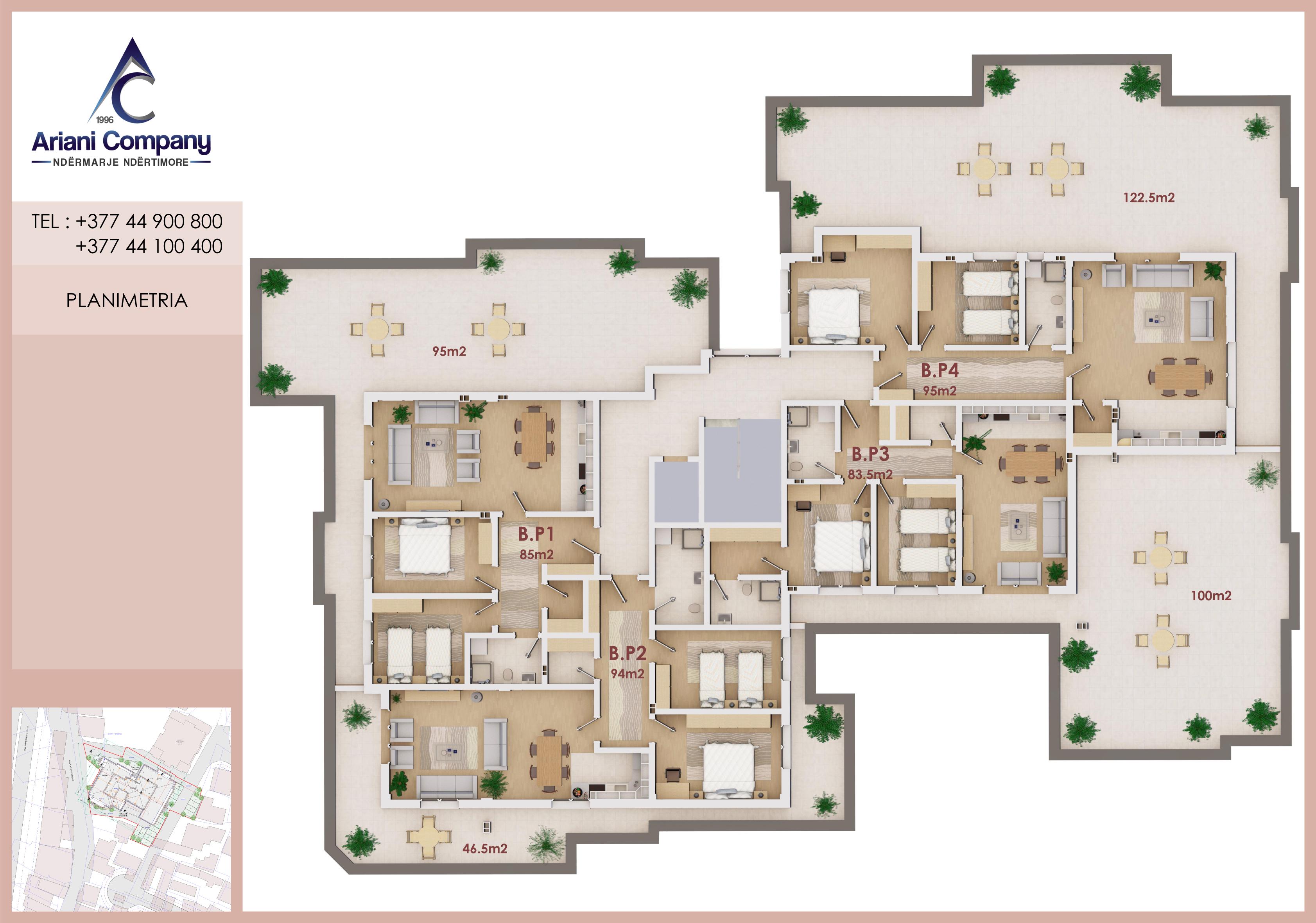 00-planimetria-penthouse